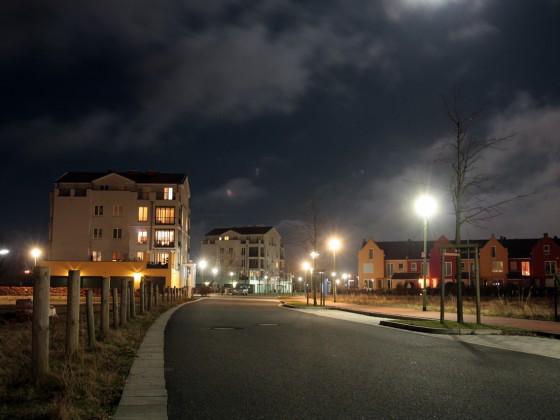 Kapitänsviertel Bremerhaven